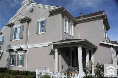 Ladera Ranch End Unit Townhome!