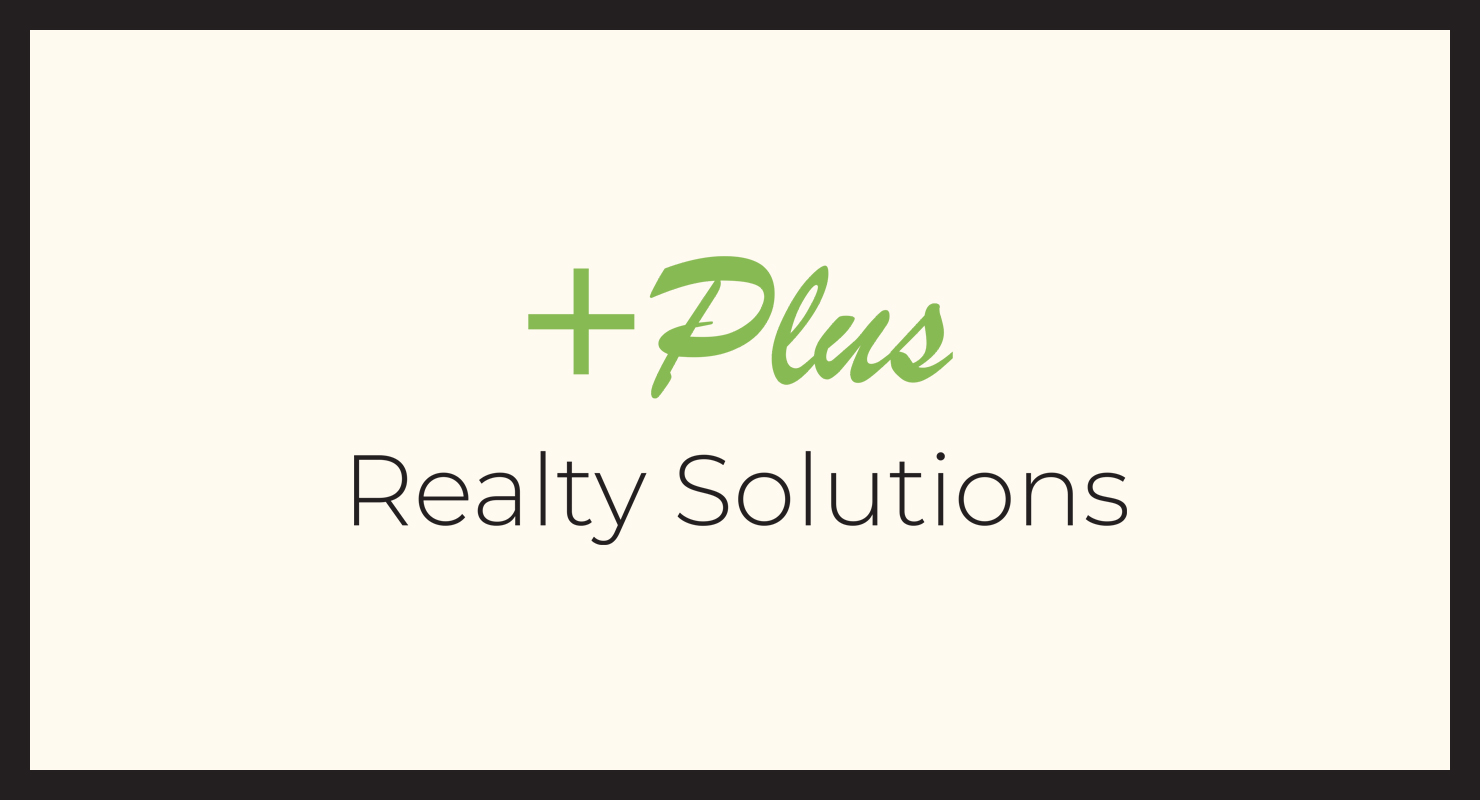 Plus Realty Solutions