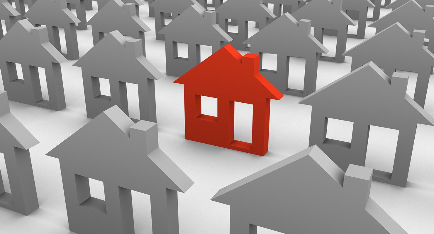 Advanced Home Search